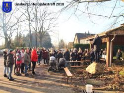 Neujahrstreff Linsburg 2019 01