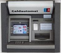 Logo Geldautomat