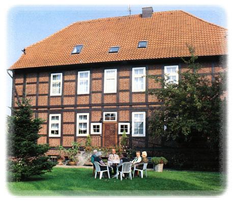 Das Linsburger Altenheim