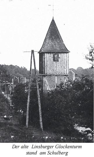 Linsburger Glockenturm