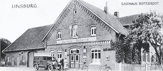 Gasthaus Rüttjerodt