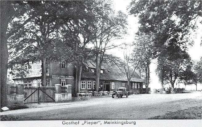 Gasthaus Pieper