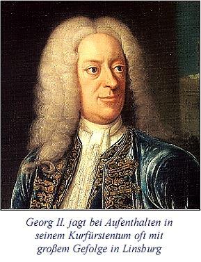 Georg II