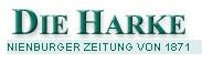 DIE HARKE Logo