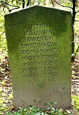 Foto Russenfriedhof