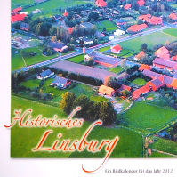 Historischer Kalender 2012