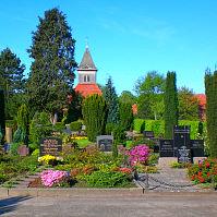 Friedhof Linsburg