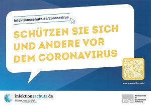 Flyer infektionsschutz.de