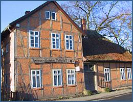 Heimatmuseum Rodewald