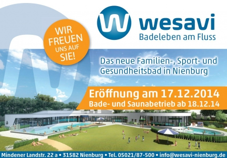 Das Nienburger Wesavi