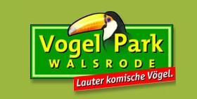 Vogelparkpark-Logo