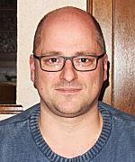 Ratsherr Mirko Harmening