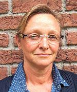 Ratsdame Ulrike Klug
