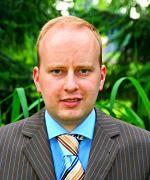 Stv. Bürgermeister Birger Lerch