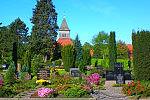 Die Linsburger Friedhofskapelle