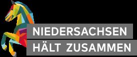 "Aktionslogo ""NDS hält zusammen"""