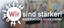 """""""Niedersachsen - wir sind stärker"""""""